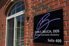 Dr. Brucia LOGO